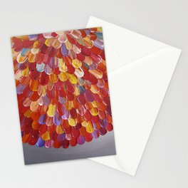 Abstract #22 Stationery Cards