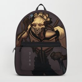 Synthetic Hubris Backpack