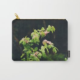 Withstanding the rain Carry-All Pouch