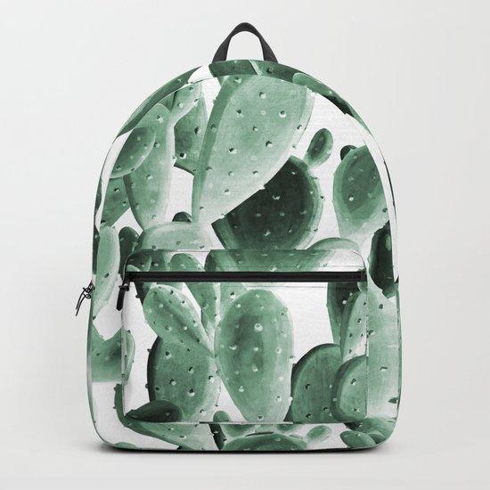 Climbing Cacti Backpack