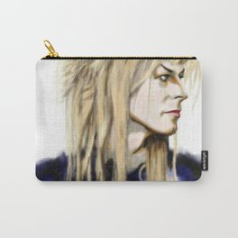 It's Only Forever Carry-All Pouch