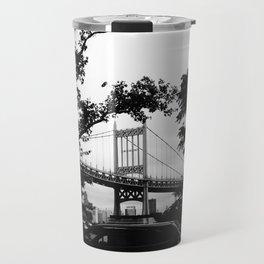 Astoria #1 Travel Mug