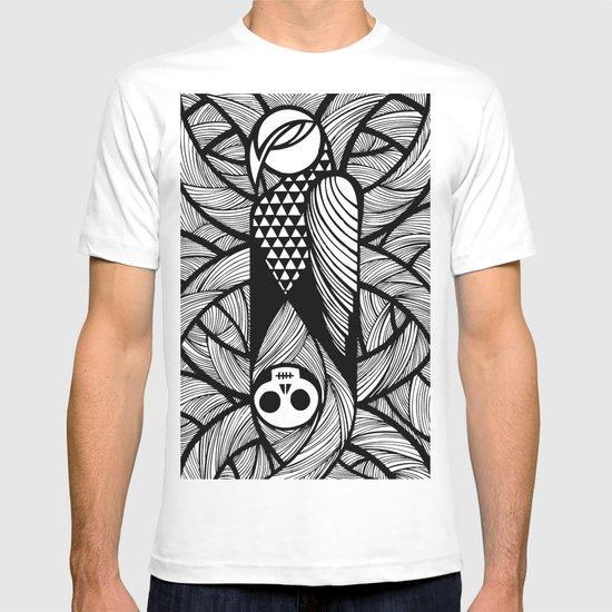 Coroner's Joke no.1 T-shirt