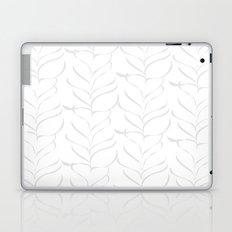 calm breezy ferns Laptop & iPad Skin