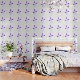 Wild purple Wallpaper