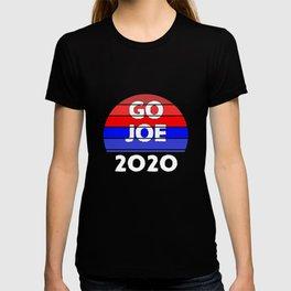 Go Joe Biden 2020 Anti Trump, Joe Biden, Kamala Harris, Women Empowerment T-Shirts T-shirt