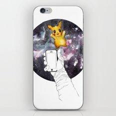 pokemongo iPhone & iPod Skin