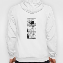 #20 - Double meaning Hoody