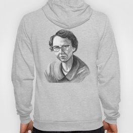 Flannery O'Connor Hoody