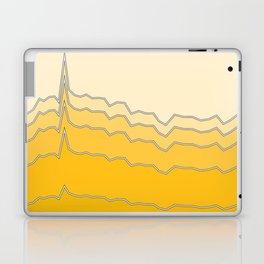 Pinkergraph 05 Laptop & iPad Skin