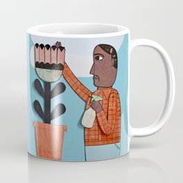 All it needs is a little mist Coffee Mug