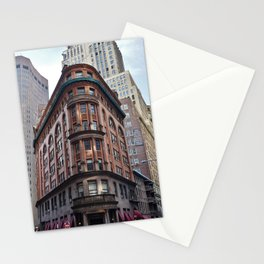 Old School NYC Stationery Cards
