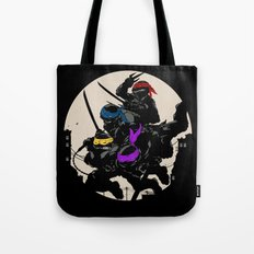 A Night On The Town Tote Bag