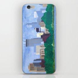 Calhoun Minneapolis iPhone Skin