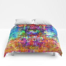 20180317 Comforters