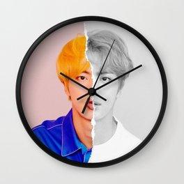 Jin Wall Clock