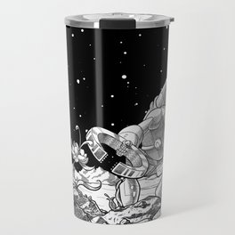 The Miner Travel Mug