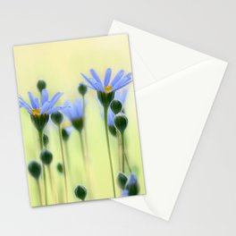 Summer flowers 215 Stationery Cards