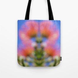 Pincushion Protea Mirage Tote Bag