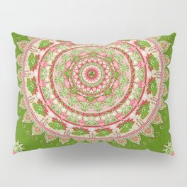 Spirit of the Frog Pillow Sham