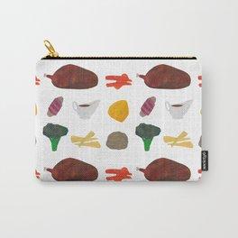 Roast Dinner Carry-All Pouch