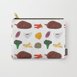 Roast Dinner Carry-All Pouch
