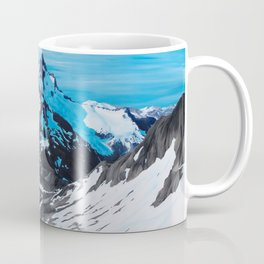 Tantalus Coffee Mug