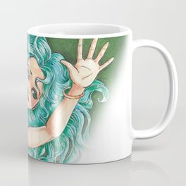 Neptune's Reach Coffee Mug