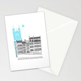 Lyon, France Stationery Cards