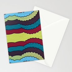 Double Dreamy Stationery Cards