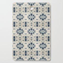 Shibori Splotch Cutting Board
