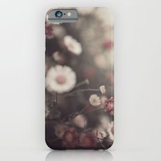 floral 1 Slim Case iPhone 6s