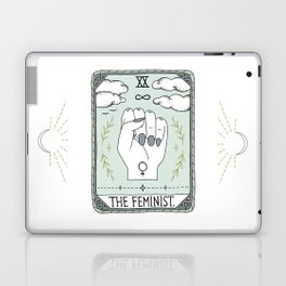 The Feminist Laptop & iPad Skin