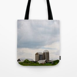 Country Life Simple Life Tote Bag