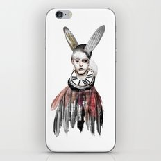 Bunny Boy iPhone & iPod Skin
