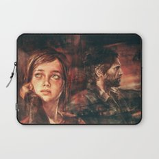 The Road Less Traveled Laptop Sleeve