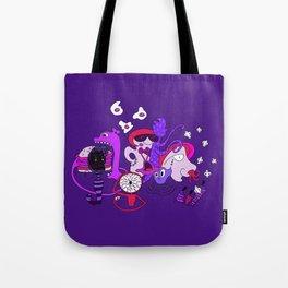 Freak Party Version 2 Tote Bag