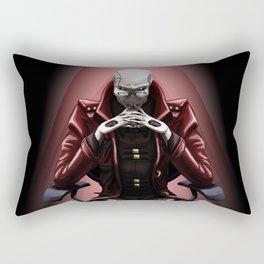 Dr. W.D. Gaster - Underfell Rectangular Pillow