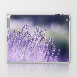 Spring Purple I Laptop & iPad Skin