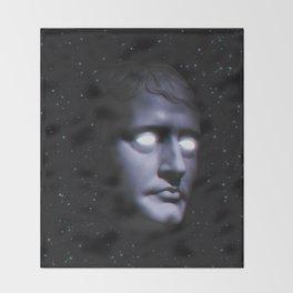 Lui Throw Blanket
