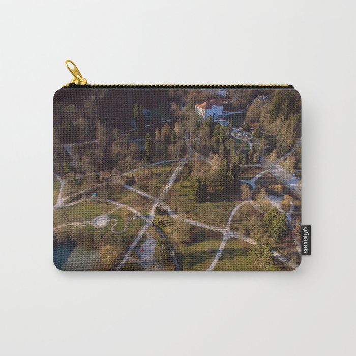 Isn't It A Pity Carry-All Pouch