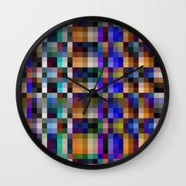 Nukekubi Wall Clock