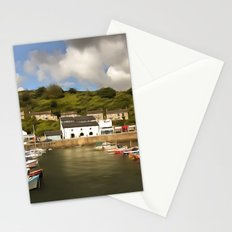 Porthleven Cornwall Stationery Cards