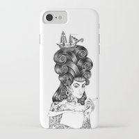 rockabilly iPhone & iPod Cases featuring rockabilly by vasodelirium
