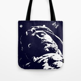 Lord of the Universe Tote Bag