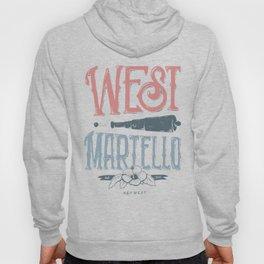 West Martello Hoody