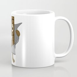 Chocolate Exhibition Coffee Mug
