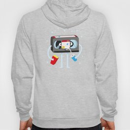 Let's watch a movie! Hoody
