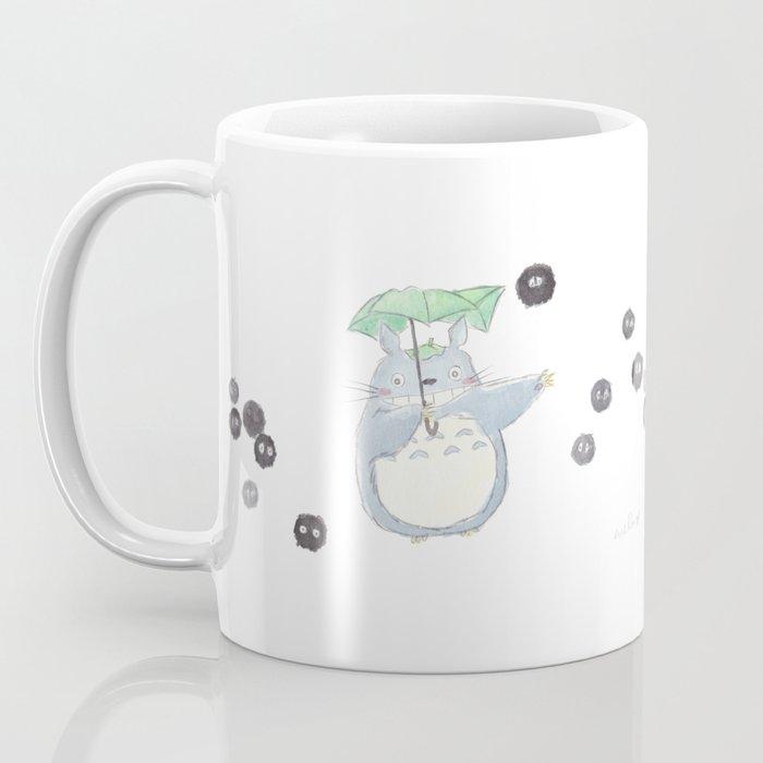 To toro and sootballs Coffee Mug