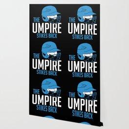 Baseball Umpire Wallpaper